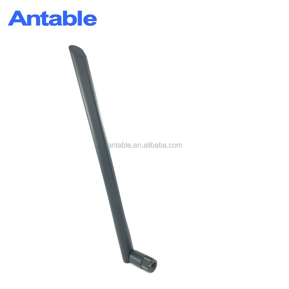 Indoor External Omni Directional Rubber LTE Antenna
