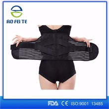 Very Comfort and Soft color waist trainer belt for car