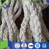 Florescence dacron polyester rope 40mm