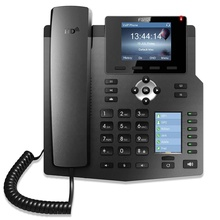 New Price High Quality Original Support 4 SIP Lines new Fanvil X4 Enterprise Voip IP Phone
