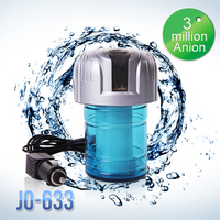 Multi-Functions Home Air Purifier With Ultrasonic Humidifier JO-633