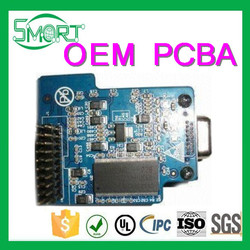 Smart Bes PCBA supplier,China cheap pcb assembly supplier and pcba smt assembly