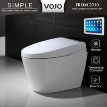 No tank Massage Intelligence japanese electric intelligent women toilet