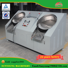 SUNYOUNG tea drying machine by 29 years professional factory in tea industry