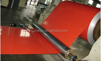 manufacture quality color coated long span aluminium roofing sheet