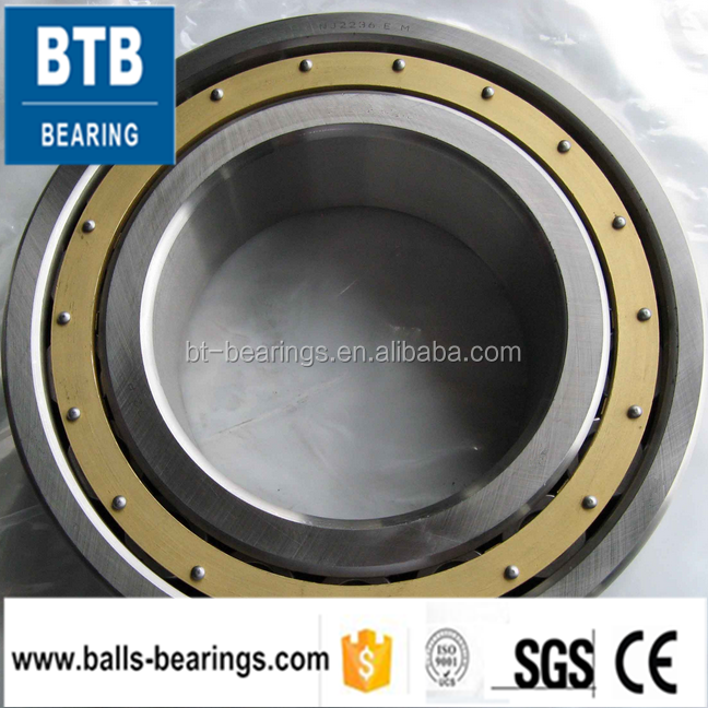 Factory price 40mm Kugellager Lagers cylindrical roller bearings N208 NU208 NU2208 N308 NU308 NU2308 NU408