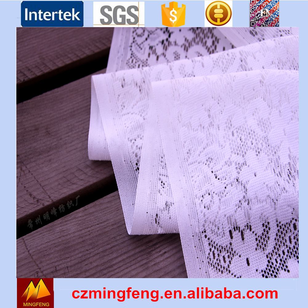 ChangZhouMingFeng Circual Lace Fabric Market in Dubai