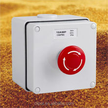 Australia waterproof emergency stop switch