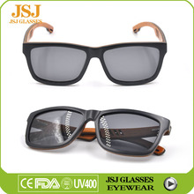 Most popular handcrafted wooden sunglasses, silk print logo for wood eyeglasses