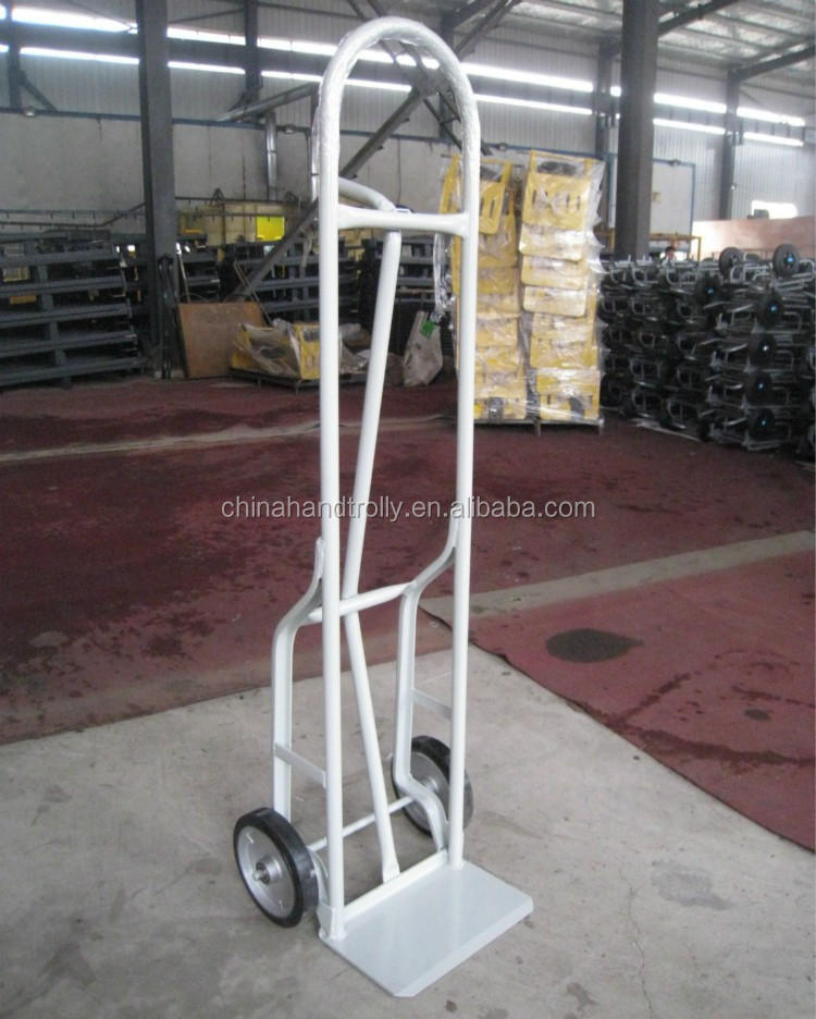 metal moving hand cart dolly