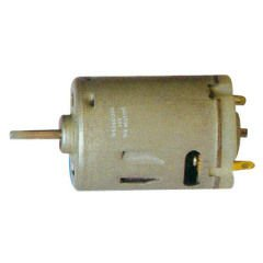 WB380/385 high speed 12V DC motor for Screw Driver