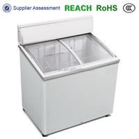 Glass Door For Outdoor Freezer