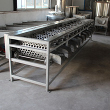 potato sorting and grading machine
