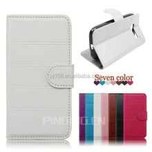 for Asus Padfone S case, book style leather flip case for Asus Padfone S