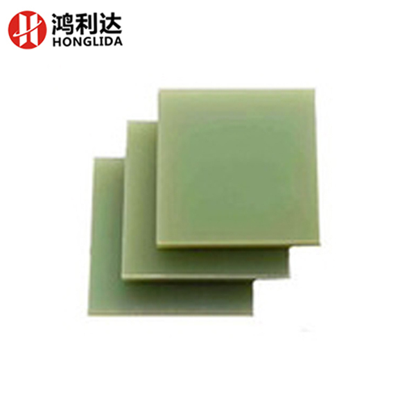 FR4 Glass Fiber Sheet High-performance Electrical Insulation