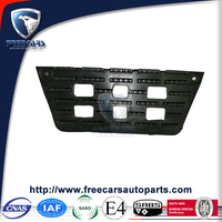 Aluminum footstep for sale foot step grille for trucks