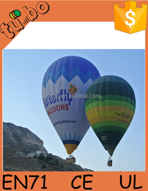 2015 the hot sell air balloon prices / advertising balloon made in china