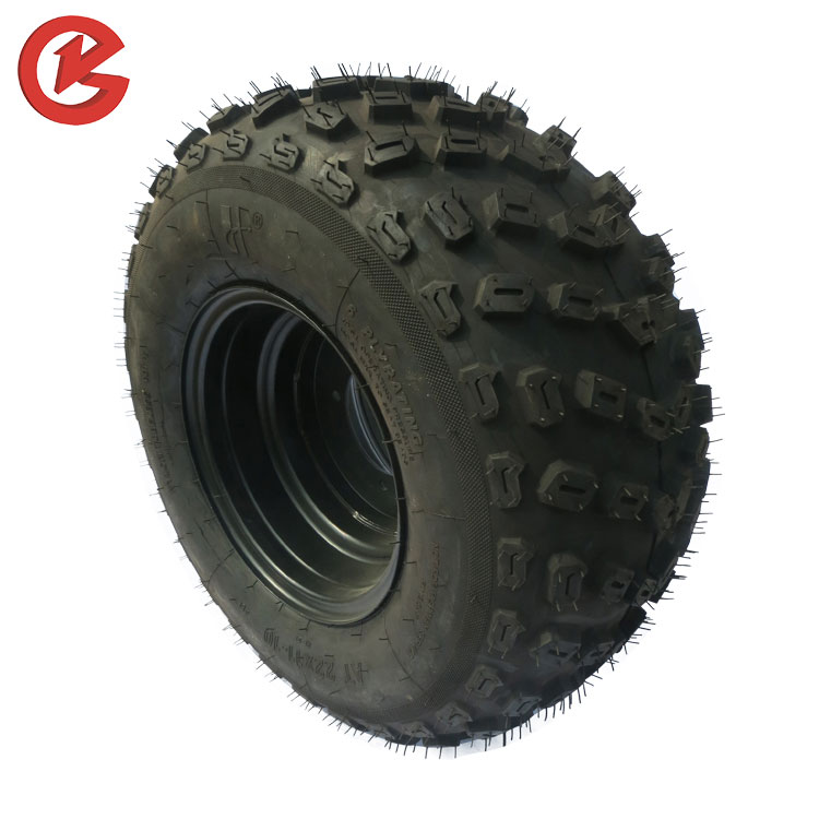 china supplying cheap metal rim natural rubber tire farm tractor 4R or 6R agriculture tyre