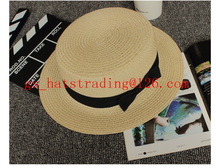 raffia folding straw cowboy hat for sale flat top cheap mens straw straw boater hat wholesale