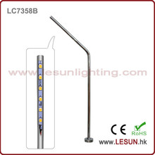 led jewelry display lighting,portable led display lighting, track spot light from Lighting manufacturer