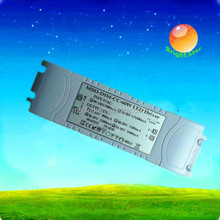 1200mA 60w triac dimmable current constant led switching power supply