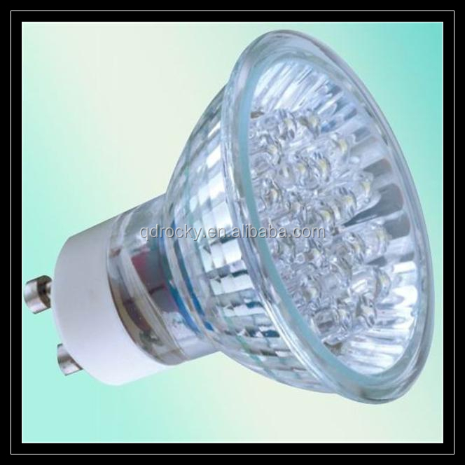 CE ROHS approved 3w 5w 7w Spot light GU10 led lights