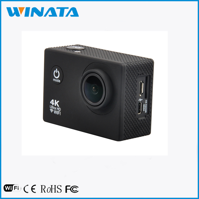 Fashion Xiaomi 4K Yi Sports Action Camera F2.8 12.0MP good price online