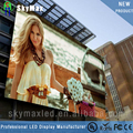 P6 Outdoor full color led video display price/led panel price/led commercial advertising screen