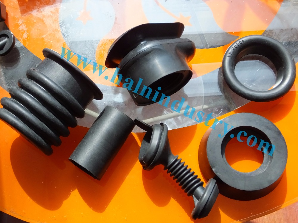 agriculture rubber part