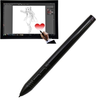 China Wholesale Wireless USB Digital Pen Stylus Rechargeable Mouse Digitizer Pen for Graphics Tablet