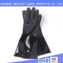 Winter work glove, PVC household hand gloves