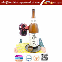 Japanese food 720ml rice wine for cooking