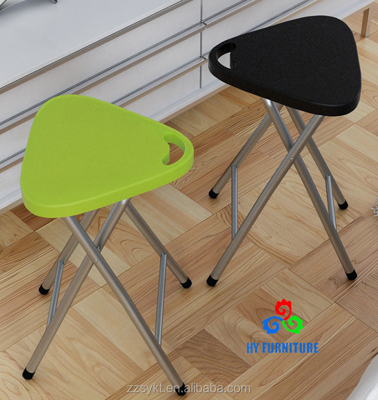Commercial furniture design folding stools lab stool chairs wholesale