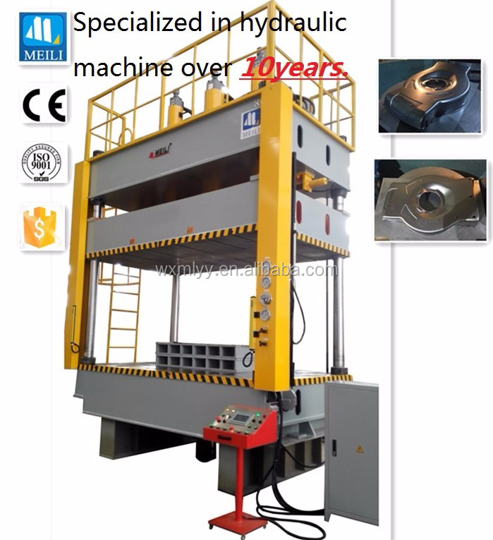 heat press machine facotry for car body and interior parts with high quality