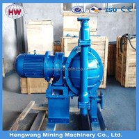 diaphragm fuel feed pump to transport oil tank truck, oil depot, oil loading and unloading