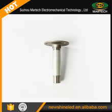 Stainless Steel Deep Drawn Stamping Parts from China Factory