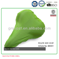 promotional nylon bike seat covers cheap price waterproof Article No. 8001