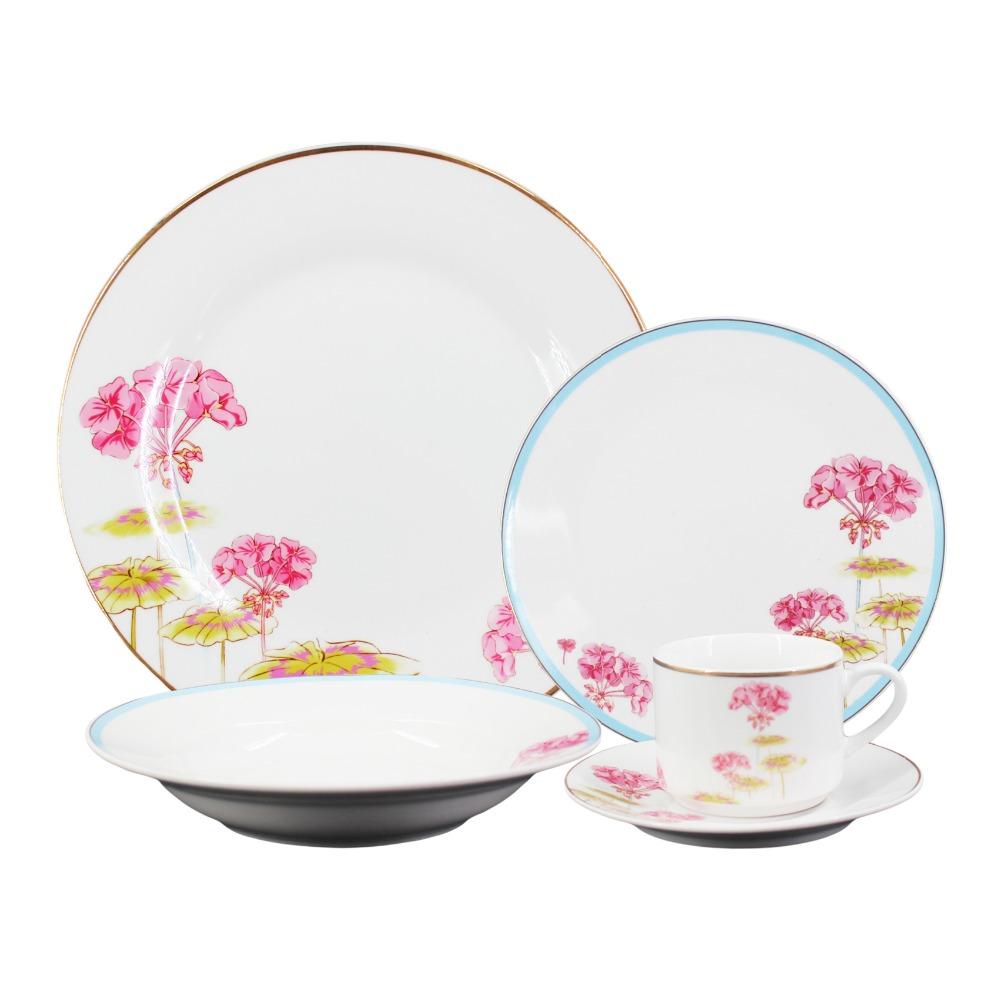 Dinnerware Set Manufacturer In ChinaWholesale Ceramic Dinnerware SetCheap Porcelain Dinnerware Set - Buy Dinnerware Set Manufacturer In ChinaWholesale ...  sc 1 st  Alibaba : english dinnerware manufacturers - pezcame.com