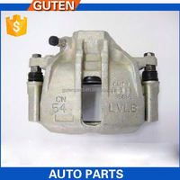 China supplier 1997-2004 MAZDA 323 F VI (BJ) 1.6 BRAKE CALIPERS OEM: GE7C26990C/GE7C26980C for aftermarket