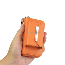 Carrying case electronic cigarette PU leather For iqos case