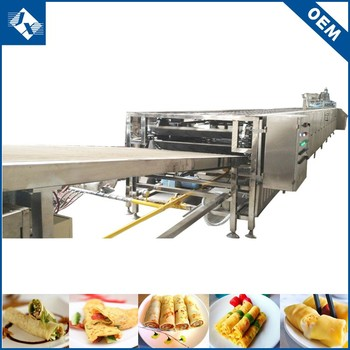 2018 hot sale practical productive pastry machine