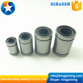 KJ733 3D Printer Accessories LM6UU LM8UU LM10UU LM12UU Linear Bearings for 3D printer