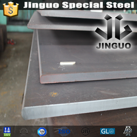 Alloy Structural Steel 15Mo3