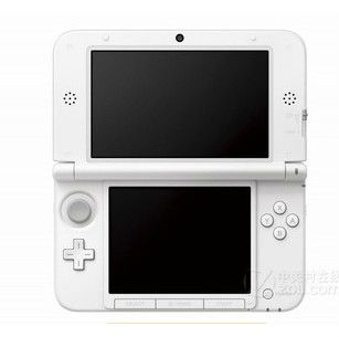 fashion hand game player for 3ds xl game console