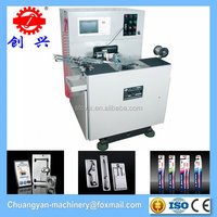 Flocking machine price for toothbrush/2 color 4 axis cnc machine