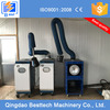 99.99% high efficiency fume dust extractor smoke absorber