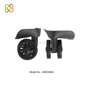 Wholesale durable mute eminent 360 luggage wheel replacement parts accessories