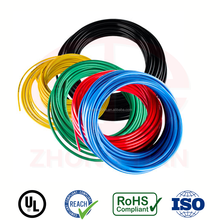 Colorful flexible soft pvc tube