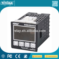 full input full output digital PID temperature controller C/F selector thermostat mould 8digital 8segmen / heating thermostat
