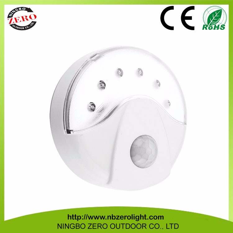 New Design Customized Top Quality Night Sensor Day Night Light Switch